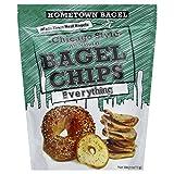 Hometown Bagel Chip Bagel Everything 6.0 OZ