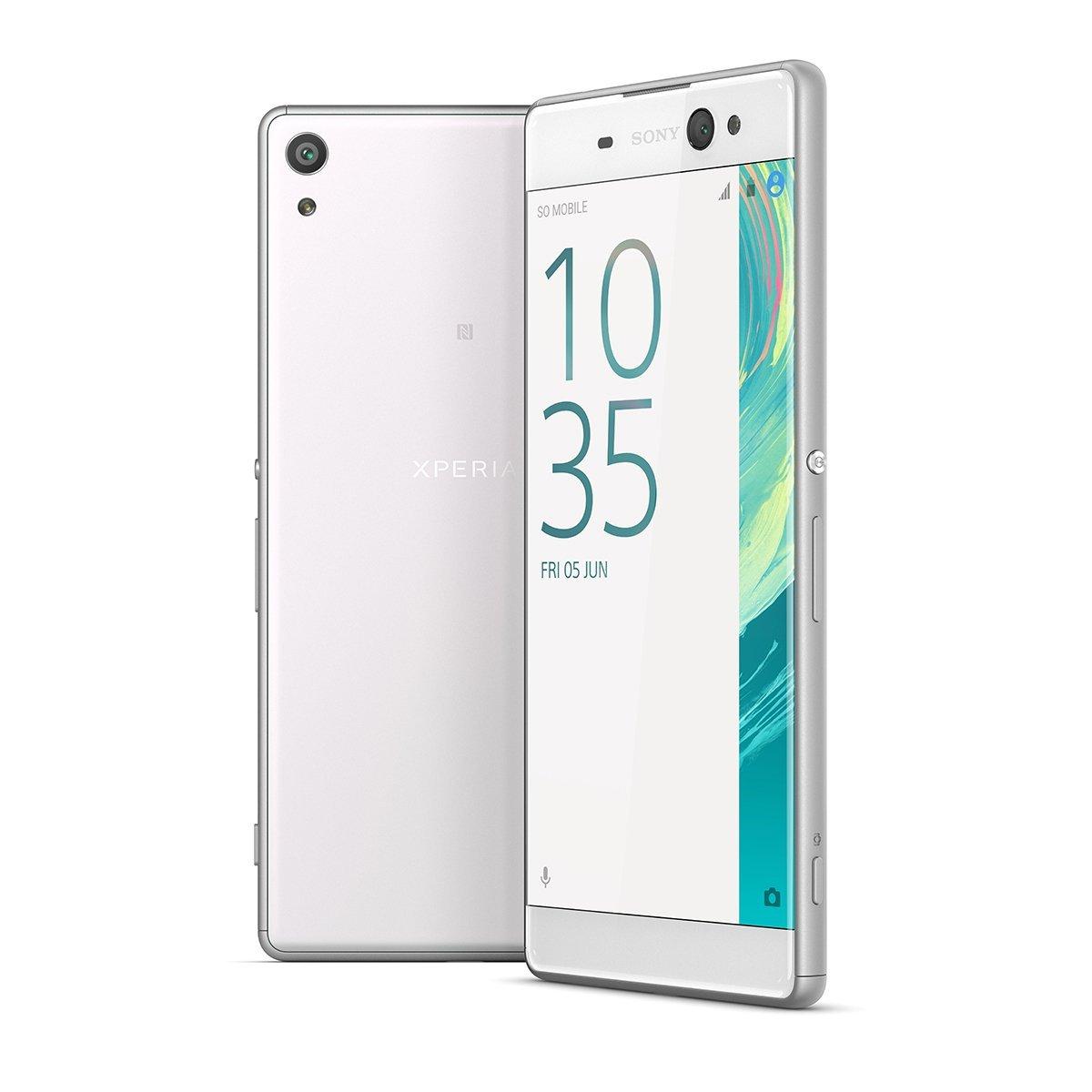 Afholte Sony Xperia XA Ultra Dual F3216 (White): Amazon.in: Electronics FS-02