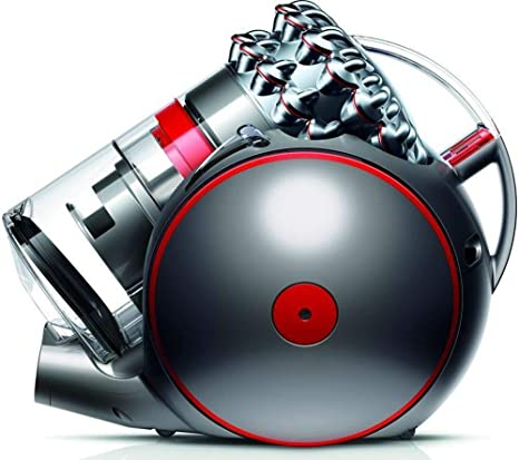 Dyson 100014-01 Cinetic Big Ball Animal Pro- Aspiradora (sin bolsa ...