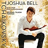 Classical Music : Tchaikovsky: Violin Concerto
