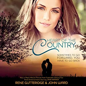 Heart of the Country Audiobook