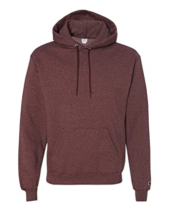 Champion Men's Front Pocket Pullover Hoodie Sweatshirt at Amazon ...