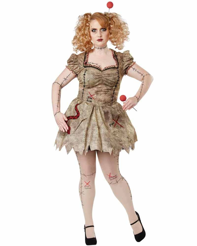 California Costumes Women's Plus Size Queen of The High Seas Adult Woman Costume CA01434