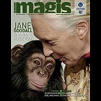 Jane Goodall. Una niña lo puede todo (Magis 462) (Spanish Edition)