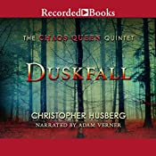 Duskfall: Chaos Queen, Book 1 | Christopher B. Husberg