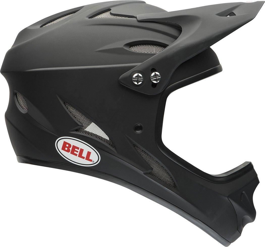 Bell Servo Adult Full Face Helmet, Matte Black by Bell