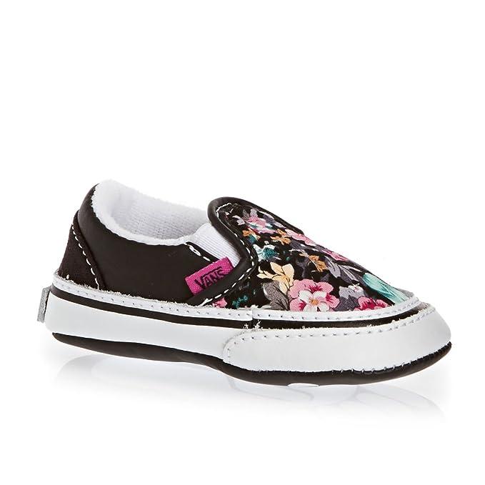 scarpe primi passi bambina vans