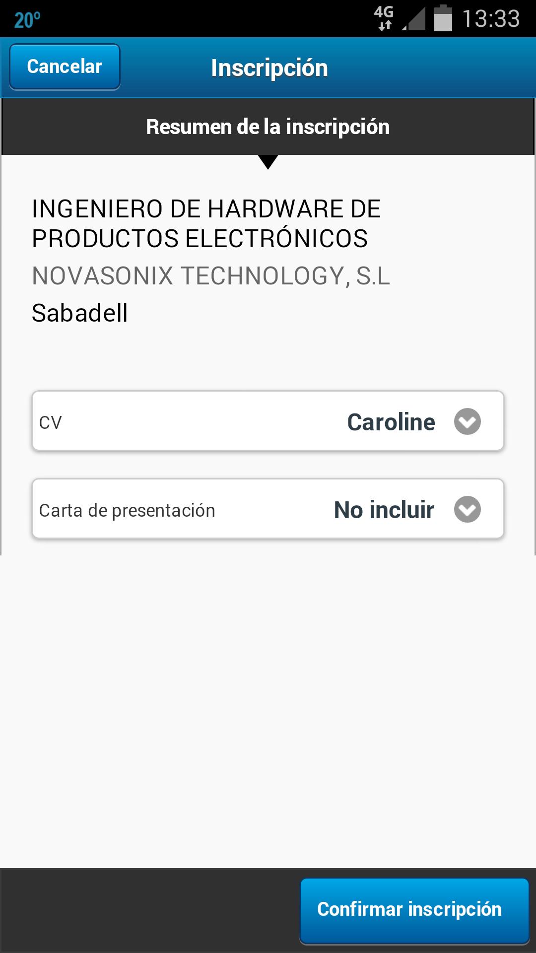 InfoJobs - Ofertas de Trabajo y Empleo: Amazon.es