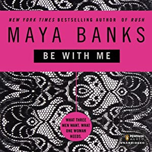 Be with Me Audiobook