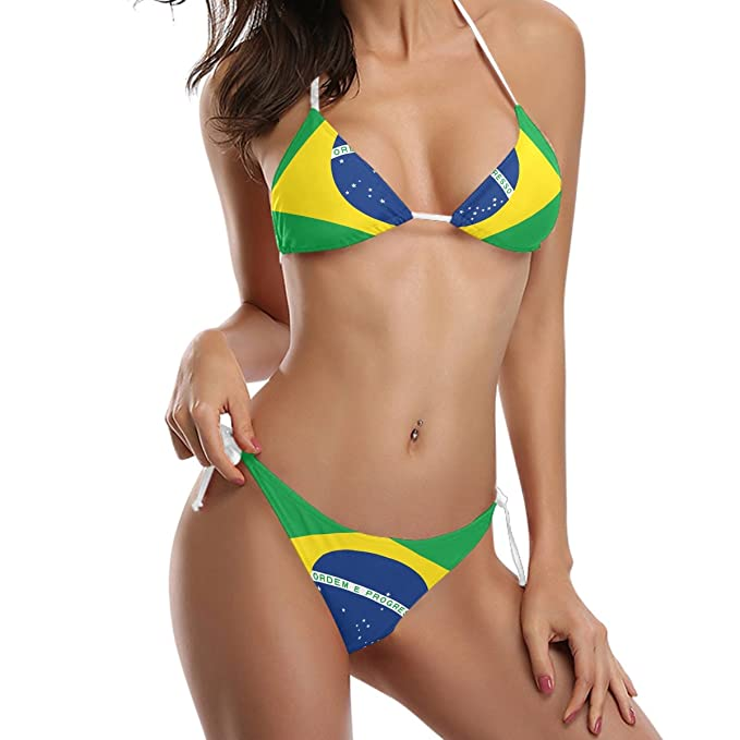 Sexy brazilian women in bikinis