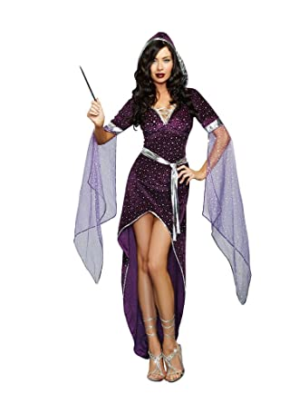 seduction adult costume Spanish