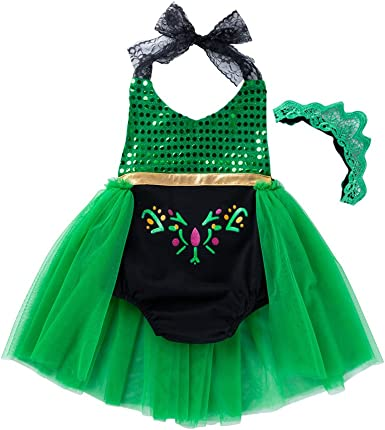 WIGGLES EMMA DRESS BIRTHDAY OUTFIT GIRL COSTUME PARTY COSPLAY