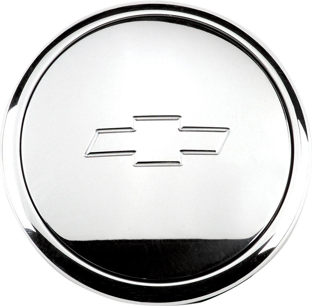 Billet Specialties 32320 Bowtie Logo Standard Horn Button