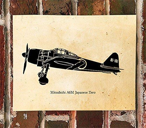 killerbeemoto-limited-print-mitsubishi-a6m-japanese-zero-aircraft-print