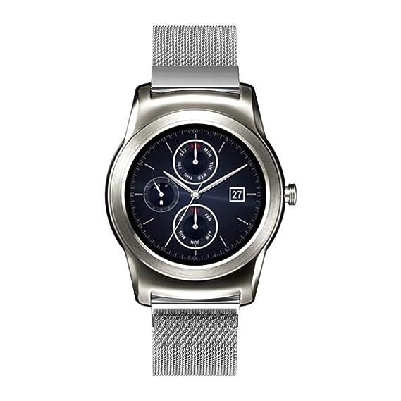 FBGood - Correa de Repuesto para Reloj Inteligente LG Watch ...
