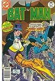 Batman #287: Batman-Ex--As In Extinct! (Batman)