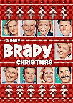 The Brady Bunch: A Very Brady Christmas 0