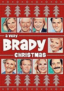 Amazon.com: The Brady Bunch: A Very Brady Christmas: Robert Reed ...