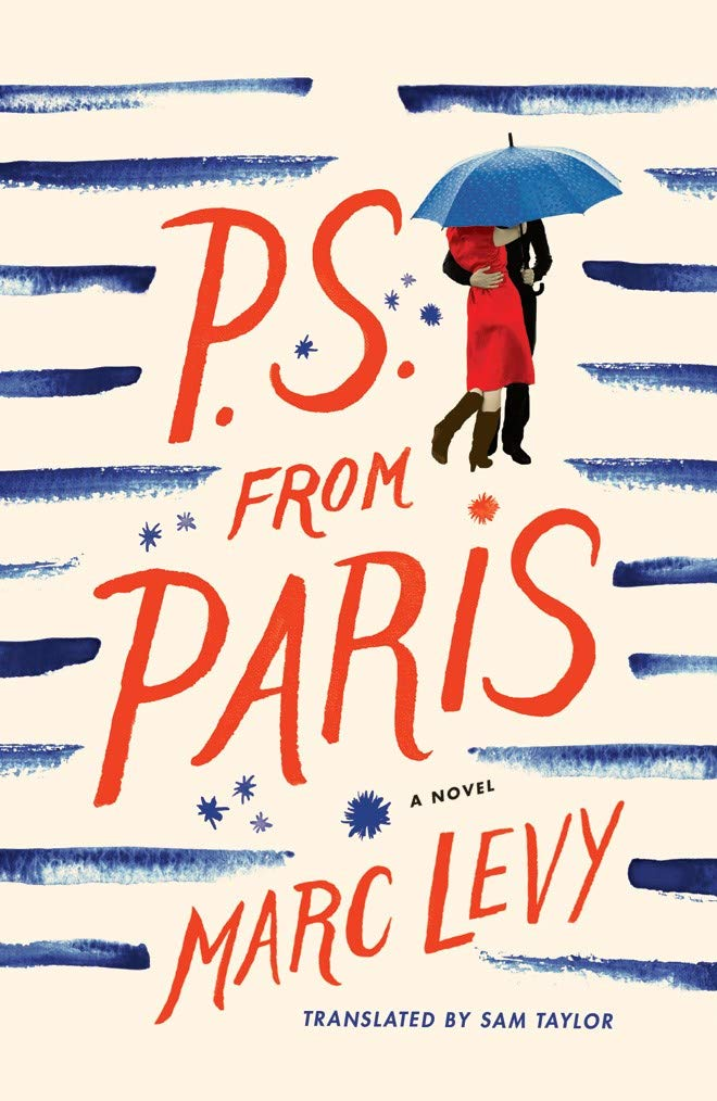 P.S. From Paris  US Edition