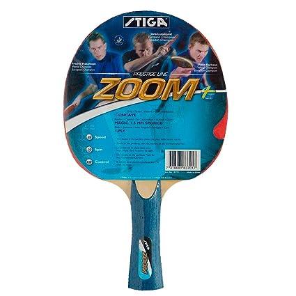 Stiga Zoom - Raqueta de pádel