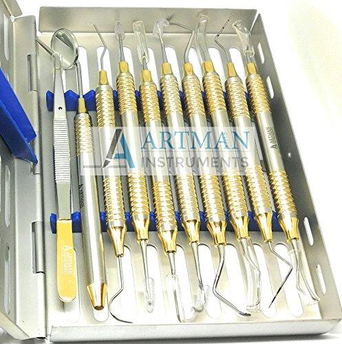 wax extraction kit - 1