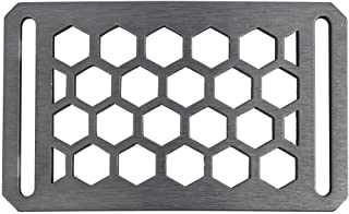 product image for Honeycomb Belt Buckle