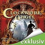 Clockwork Angel (Chroniken der Schattenjäger 1) | Cassandra Clare