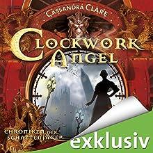Clockwork Angel (Chroniken der Schattenjäger 1) Hörbuch von Cassandra Clare Gesprochen von: Robert Frank