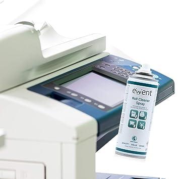 Ewent EW5611 - Pulverizador de Alcohol isopropílico Spray 400ml, Transparente: Amazon.es: Oficina y papelería