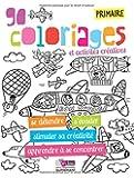 Cahier de coloriage - Primaire