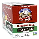 Hodgson Mill Active Dry Yeast Fast Rise - 8.75 g