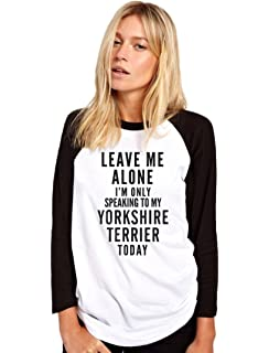 Leave Me Alone I/'m Only Talking To My Lurcher Unisex Hoodie