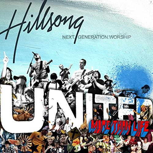 hillsong united more than life - 9