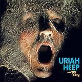 Very `Eavy Very `Umble  - Uriah Heep