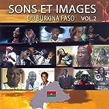 Sons et images du burkina faso, vol. 2