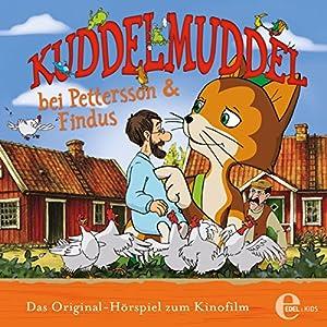 Kuddelmuddel bei Pettersson und Findus Hörbuch