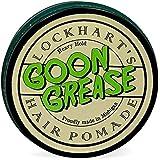 Lockhart's Hair Pomade Goon Grease Heavy Hold 4 ounces