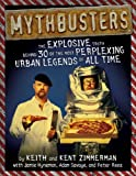 img - for Mythbusters (Turtleback School & Library Binding Edition) book / textbook / text book