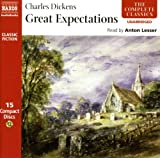 Dickens / Lesser Great Expectations Symphonic Music