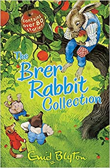 Book The Brer Rabbit Collection