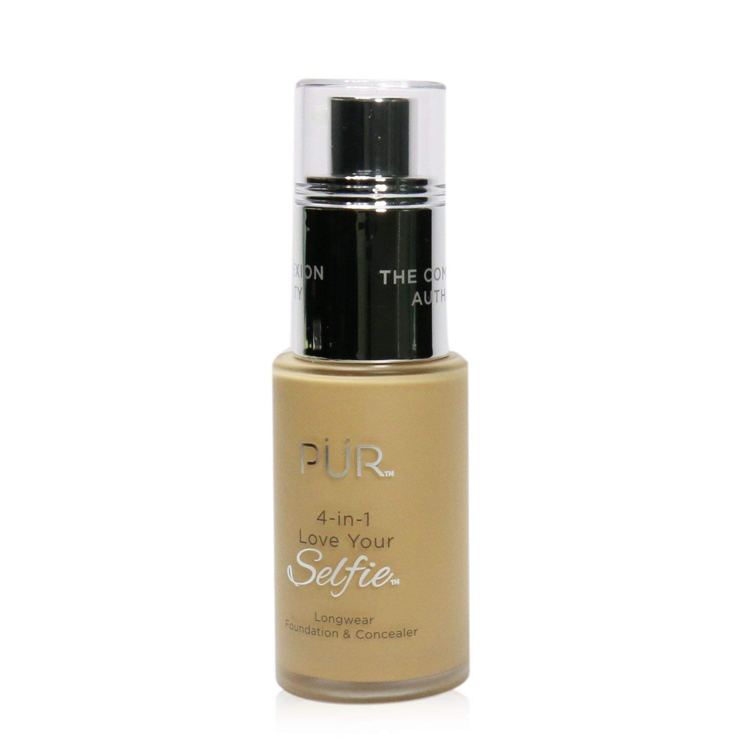 PÜR 4-in-1 Love Your Selfie Longwear Foundation & Concealer