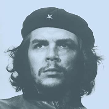 Amazoncom Che Guevara Live Wallpaper Appstore For Android