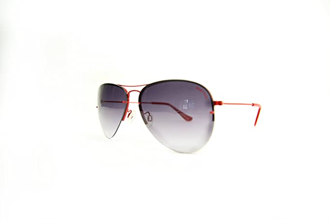 United Colors of Benetton BE922S04 Gafas de sol, Red, 60 ...