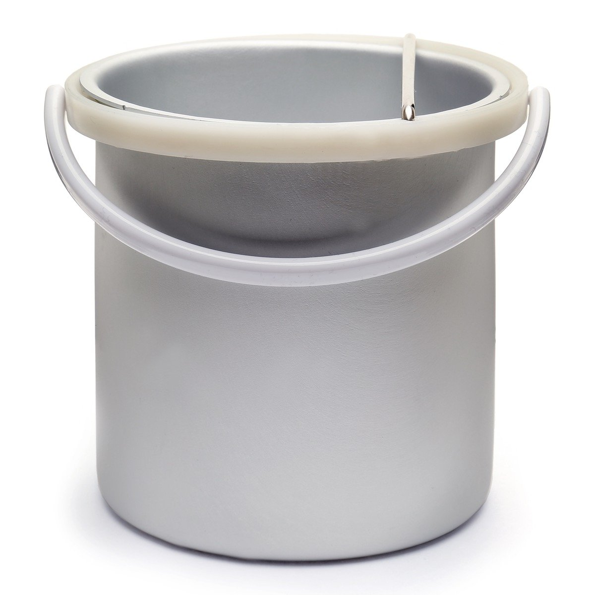 Wax Heater Replacement Insert Pot Bucket (1000ml) for Double and Triple Wax Heater Beauty Hair Products Ltd