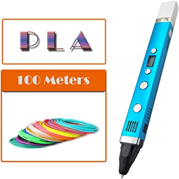 MDYHHX Reglamento Pen USB Pen 3D 3D Graffiti Digital Pen 4 ...