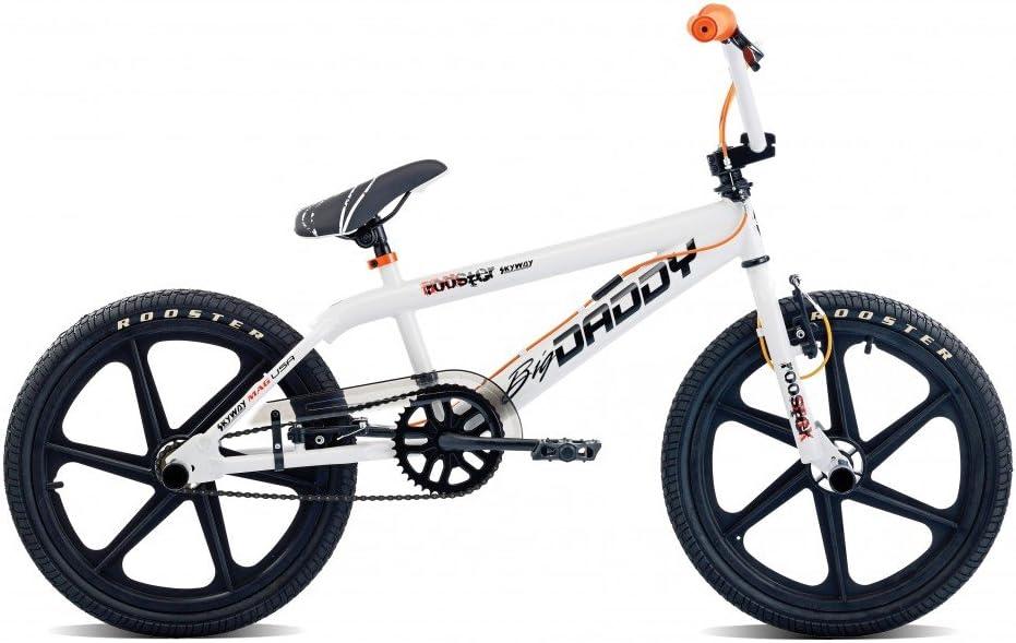 Rooster Viking 2012 San Remo 59cm 16 Speed Road Bicicleta para ...