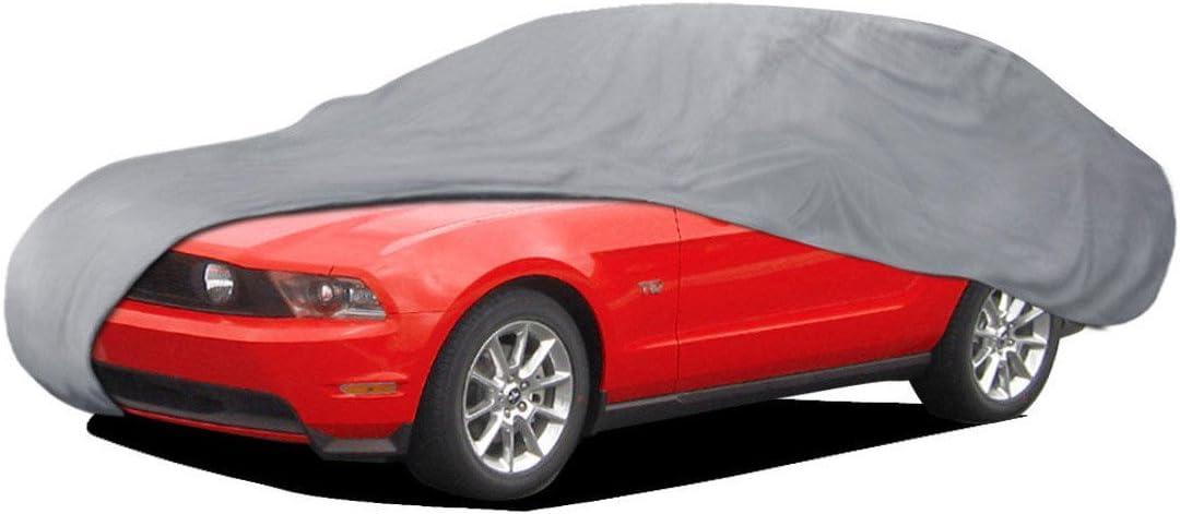 Vollgarage Für Ford Mustang 65 04 Outdoor Wasserdicht Sun Uv Proof 5 Schicht Auto