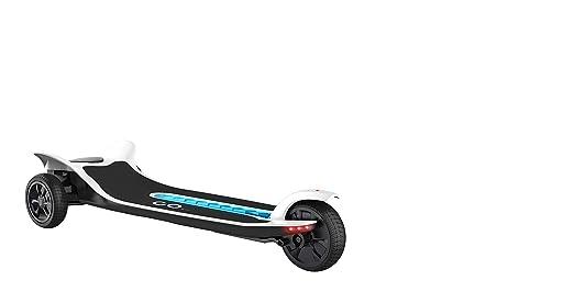 Amazon.com: Boosted Electric Monopatín GoPower - Mando a ...