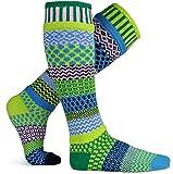 Solmate Socks - Mismatched Knee High Socks, USA - Best Reviews Guide