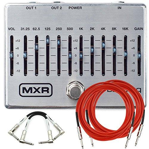 Mxr M108S 10 Band